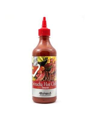Salsa Sriracha Hot Chilli