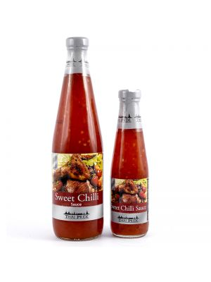 Salsa Sweet Chilli
