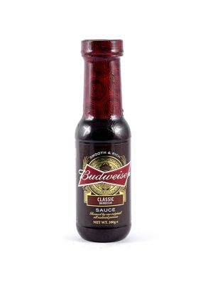 Salsa Barbecue Classic Budweiser