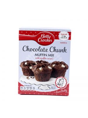 Preparato per Muffin con Pezzi di Cioccolato Betty Crocker