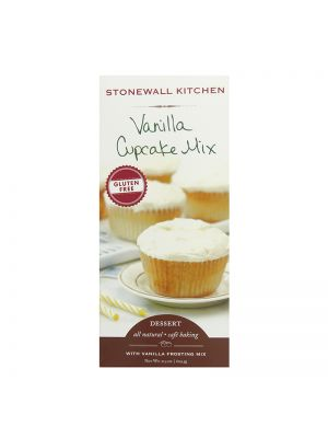 Preparato per Cupcake alla Vaniglia Stonewall Kitchen