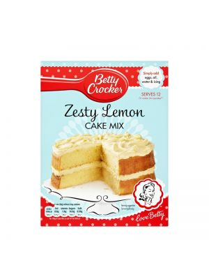 Preparato per Torta al Limone Betty Crocker