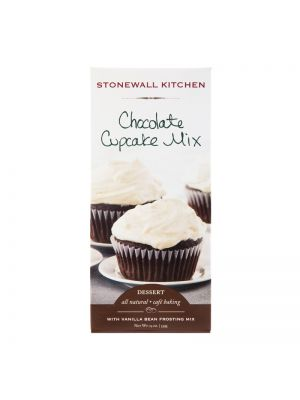 Preparato per Cupcake al Cioccolato Stonewall Kitchen